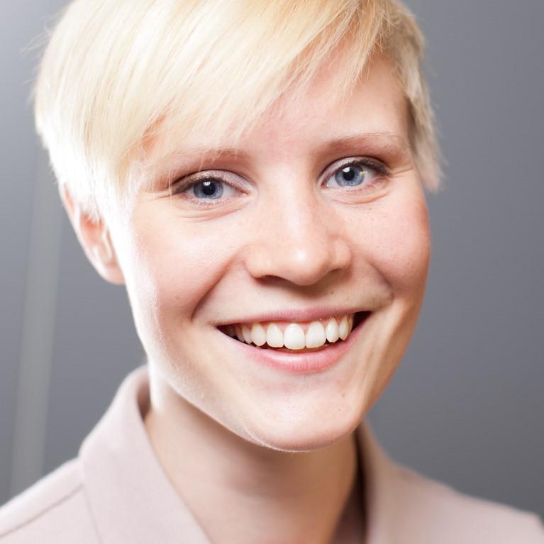 Laura Toivonen